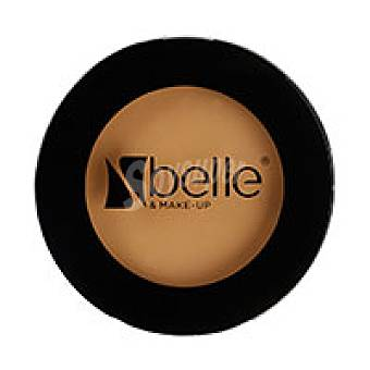 Belle Polvo bronceador 02 Dore belle & Pack 1 unid