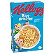 Rice Krispies cereales de desayuno Paquete 340 g Kellogg's