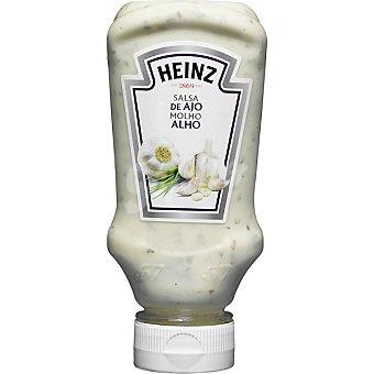 Heinz Salsa de ajo Envase 220 ml
