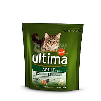 Ultima Affinity Comida gato croqueta salmon arroz Paquete de 800 g