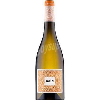 Naia Vino blanco verdejo D.O. Rueda botella 75 cl 75 cl
