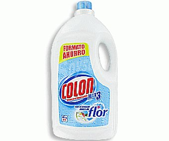 Colón Gel Toque de Flor 41d