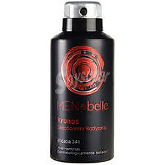 Belle Desodorante Kronos Men Spray 150 ml