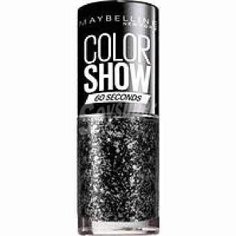 Maybelline New York Vao Color Show 337 Black Magic Pack 1 unid