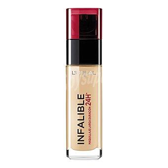 L'Oréal Maquillaje fluido infalible 260 soleil dore 1 ud