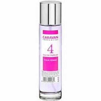 N.4 basada en Ultraviolet CARAVAN Fragancia 150 ml