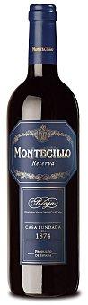 Montecillo Vino D.O. Rioja tinto reserva 75 cl