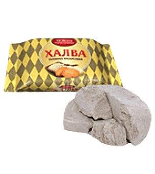 LACKMANN Halwa:Dulce con cacahuete 250 g