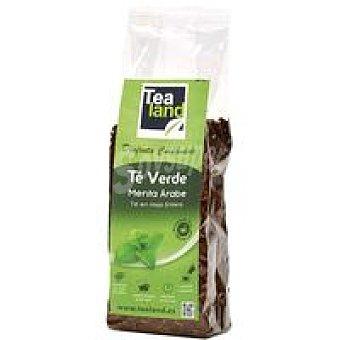 TEALAND Té verde menta arabe bolsa 100g