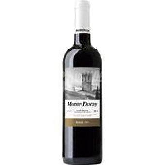 DO Cariñena MONTE DUCAY Vino tinto roble 0,75 L
