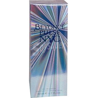 BEYONCE Pulse Nyc eau de parfum natural femenina vaporizador 50 ml