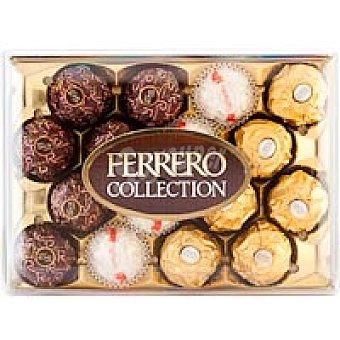 Ferrero Collection T16 Caja 175 g