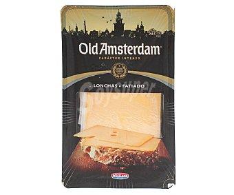 Old Amsterdam Queso gouda lonchas 125 g