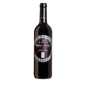 SEÑORIO DE ONDAS Vino tinto crianza DO Ribera del Duero Botella 75 cl