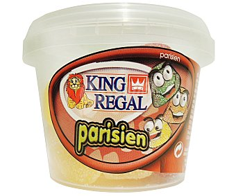 King Regal Caramelo Parisien 170 Gramos