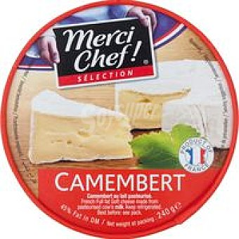 Merci chef Camembert 240 g