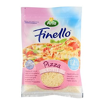 Arla Queso rallado para pizza light 150 g