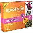 Jalea real vitaminado 200 mg Caja 30 unid Apiserum
