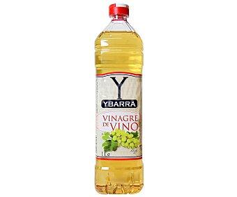 Ybarra Vinagre de vino blanco Botella de 1 l