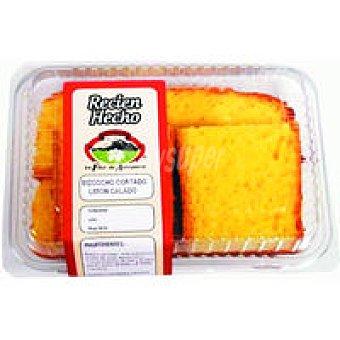 Bizcocho corte limón 350 g