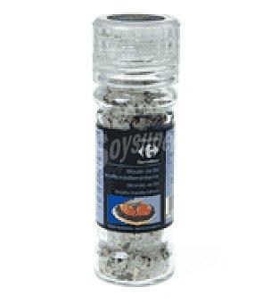 Carrefour Selección Sal receta mediterránea molinillo 105 g
