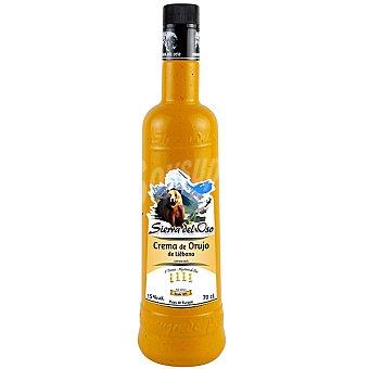 Sierra Del Oso Crema de orujo de Liébana Botella 70 cl