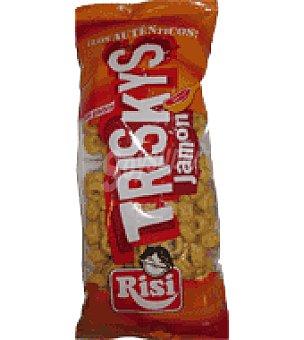 Risi Triskys jamon 115 g.