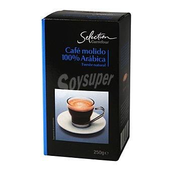 Carrefour Selección Café molido tueste natural 250 g