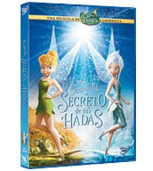 Disney El secreto de las Hadas DVD