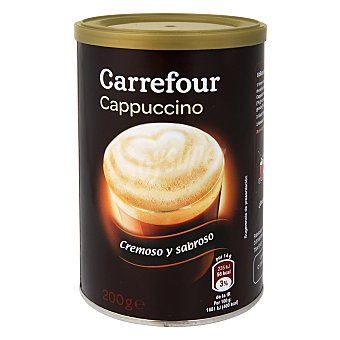 Carrefour Café Cappuccino 'classic' 200 g
