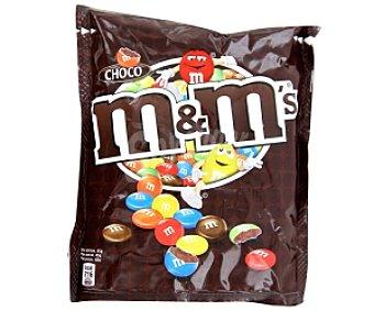M&M´S Grageas de chocolate con leche (70%) 250 Gramos