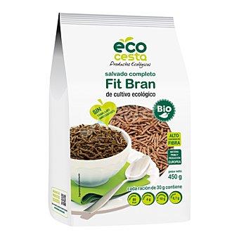 Ecocesta Cereales de fibra 450 g