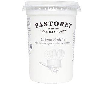 Pastoret Crema fresca de nata para cocinar EL crème fraîche 500 gr
