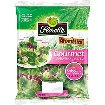 Florette Ensalada gourmet aromatica bolsa de 150 g