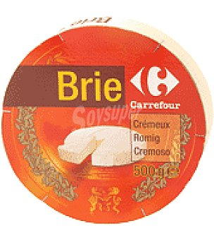 Carrefour Queso Brie 500 g