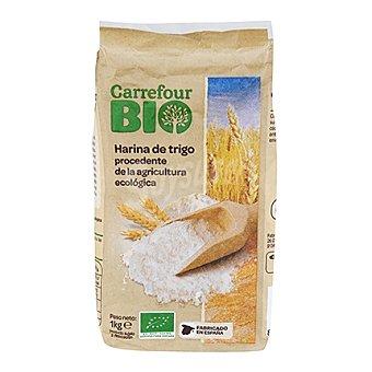 Carrefour Bio Harina de trigo ecológica 1 kg
