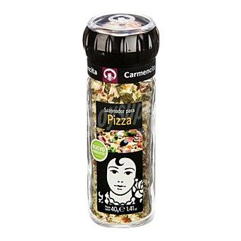 Carmencita Sazonador para pizza 40 g