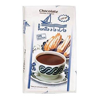 Bonilla Chocolate a la taza tableta 500 g