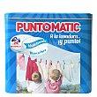 Detergente Blanco Puro 24 lav. Puntomatic