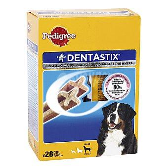 Pedigree Snack para perros grandes Dentastix 1080 gr