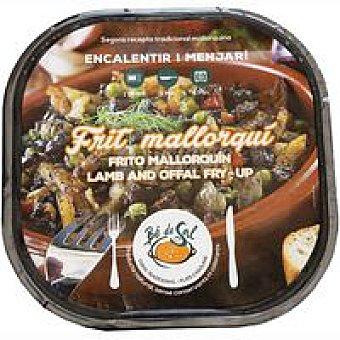 Be de Sal Frit mallorquín Bandeja 400 g