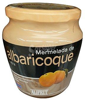 ALIFRUT Mermelada de albaricoque Tarro de 440 g