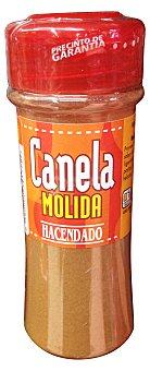 HACENDADO Canela molida (tapón rojo) Tarro de 180 g