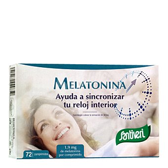Melatonina comprimidos 25 g