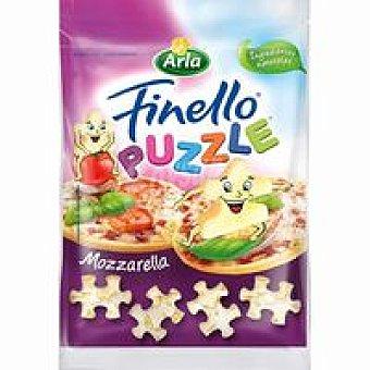 FINELLO Queso puzzle Bolsa 150 g