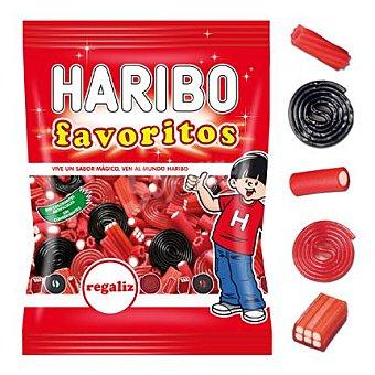 Haribo Surtido de regalíz 90 g