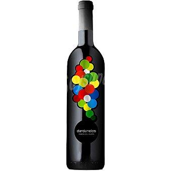 Dardanelos vino tinto roble D.O. Ribera del Duero botella 75 cl