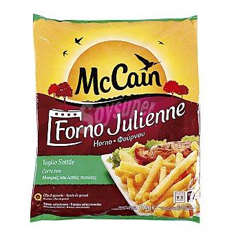 Mc Cain Forno Julienne patatas corte fino Bolsa 600 g