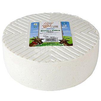 BENIJOS Queso de cabra fresco  2,5 g (peso aproximado pieza)