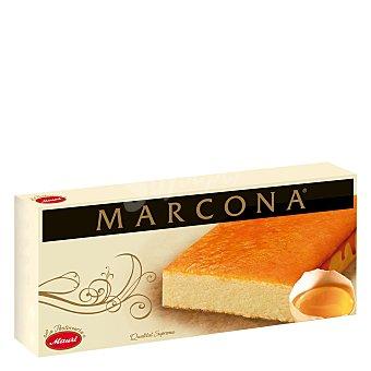 Marcona Turrón de crema marcona 250 g